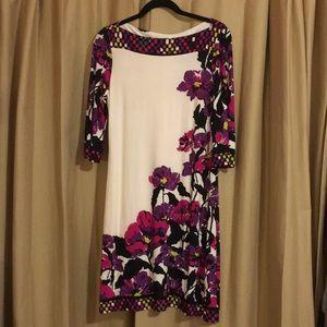 Gorgeous Dress Barn dress; Like-New💕